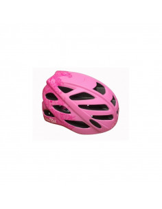 Hjälm cat-c ev1 52-58 pink, ROSA, 52-58
