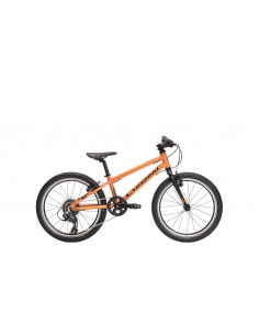 CRESCENT Light Weight 20, 8-vxl, 20, Orange