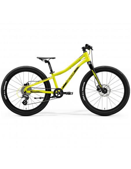 Matts J.24+, 24 Yellow/Black
