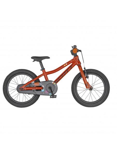 SCOTT Bike Roxter 16 (KH) 1size