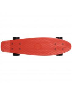 STIGA SKATEBOARD JOY PLASTIC red