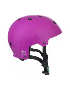 K2 Varsity KID Pink S grönt spänne