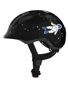 HJÄLM ABUS SMILEY 2.0 M BLACK SPACE 50-55cm