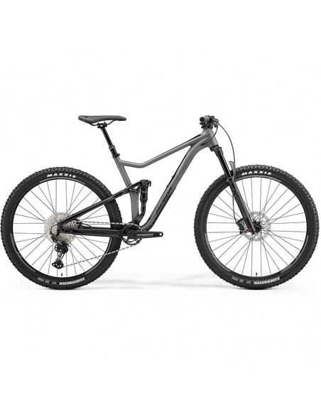 MERIDA ONE TWENTY 600 GREY/BLACK 19 L